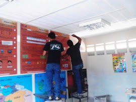 Video: AULAS QUE HABLAN en Las Lajas
