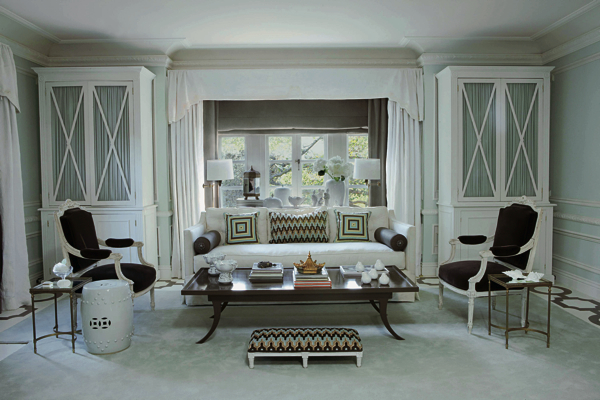 Design Chic Category Interiors