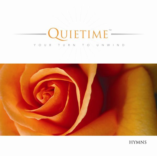 Eric Nordhoff-Quietime:Hymns-