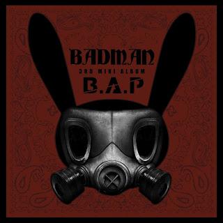 B.A.P (비에이피) - BADMAN