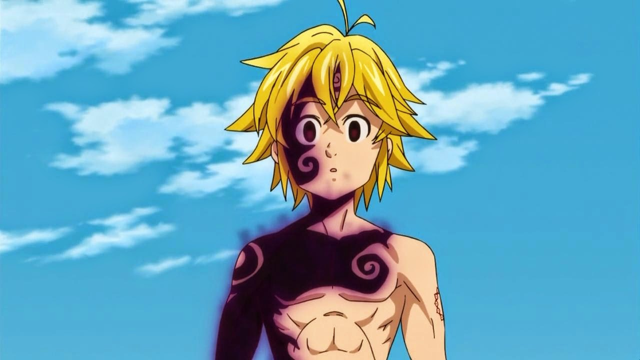 The Seven Deadly Sins Episode 12 Subtitle Indonesia