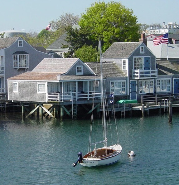 Things To Do In Cape Cod In July: Monogram Meredith: Dreaming Of Boston