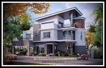 3 Storey House Designs Philippines