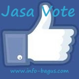 Jasa Vote Lomba Facebook - Jasa Vote Lomba Facebook/FB - Jasa Vote Foto