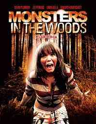 فيلم Monsters in the Woods رعب