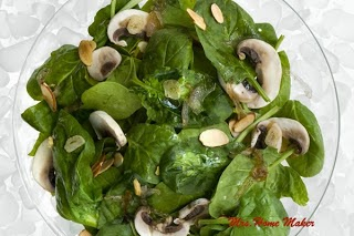 http://welcometotheworldofh4.blogspot.in/2013/12/warm-spinach-salad-with-mushrooms.html