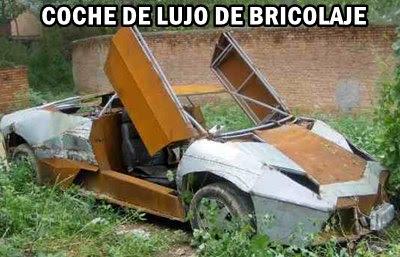 coche-lujo-bricolaje