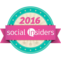 2016 Social Insiders