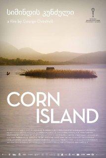 Corn Island (2014) - Movie Review