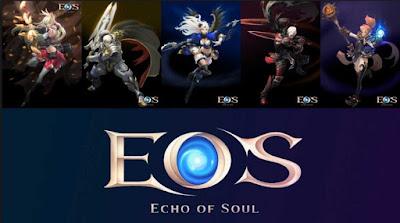 Solusi Client Error Dan Gameguard Error EOS ( Echo Of Soul ) Paling Lengkap