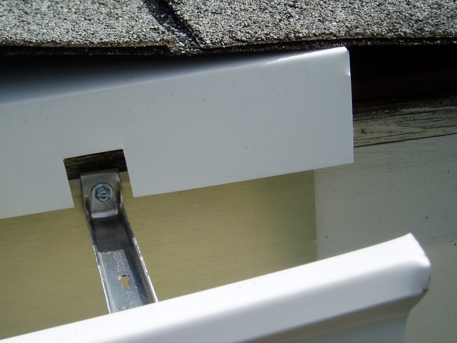 Roof Drip Edge Gutter Pictures To Pin On Pinterest Thepinsta