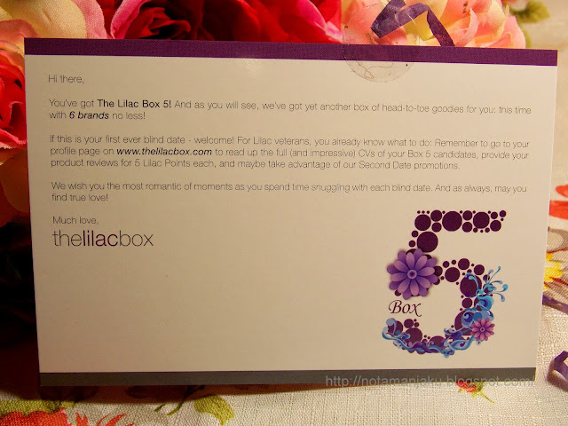 the lilac box 5