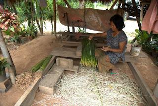 Ujrzeć Mekong i wrócić szlakiem Khmerów 35