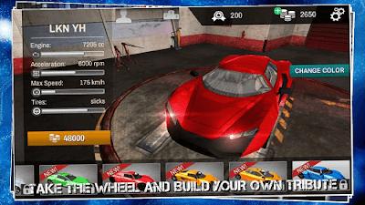 Furious Racing Tribute v_FD.2.66 Mod Apk (Offline Mod) 1