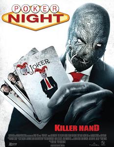 Ván Bài Kinh Hoàng - Poker Night