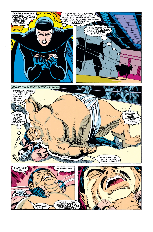 Captain America (1968) Issue #412 #361 - English 6