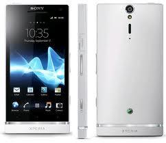 Harga dan Spesifikasi Ponsel Sony Xperia S LT26i