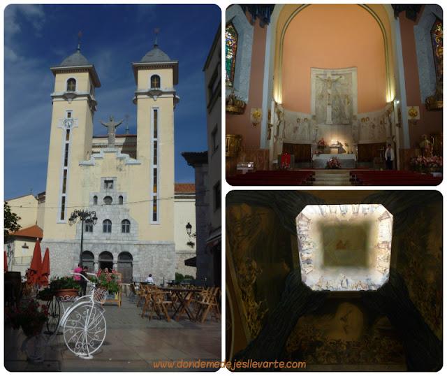 Iglesia Parroquial de Sta. María Magdalena