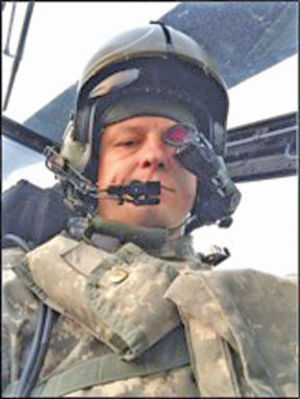 Former Fort Rucker pilot to be memorialized at NASCAR race
