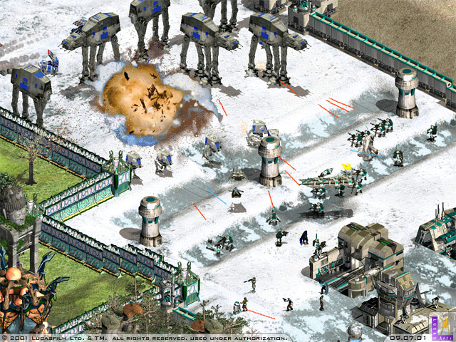 Download free full version real time strategy games