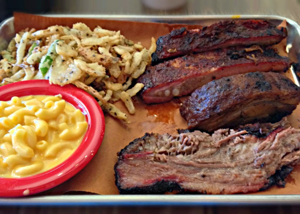 Oklahoma BBQ Eaters Anonymous: SNAPSHOT: BACK DOOR BARBECUE 08-25-14