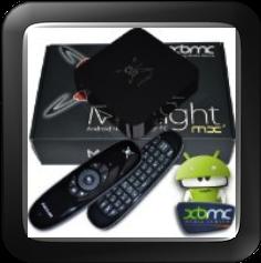 GBOX Midnight MX2