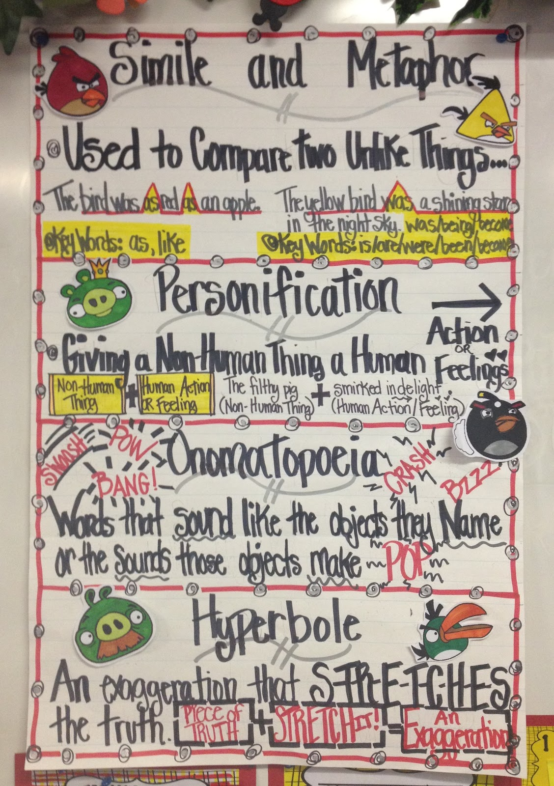 root metaphors as an aid to Examples of creative ads and a list of visual communication techniques and visual metaphors used in advertising and marketing  band aid effectively leverages an .