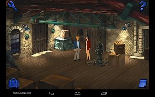 LINK DOWNLOAD GAMES Broken Sword II The Smoking Mirror PS1 FOR PC CLUBBIT