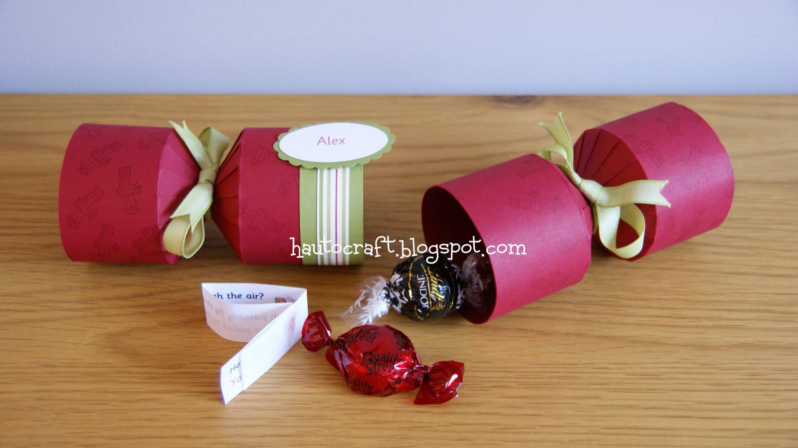 Hau To Craft Christmas Crackers : Christmas2BCracker2B 2BAlex2B2 from hautocraft.blogspot.co.uk size 1600 x 898 jpeg 111kB