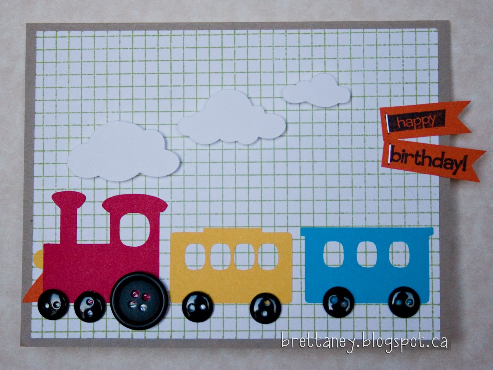 This that train birthday card train birthday card bookmarktalkfo Image collections