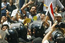 I Will Set Egyptians Against Egyptians