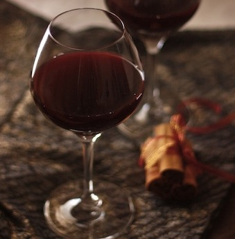 christmas mulled wine recipe