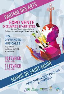 Exposition Saint-Maur