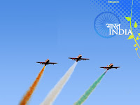 HD WALLPAPERS: Indian Flag wallpapers