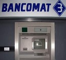 Manifesto Bancomat