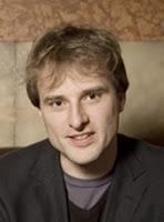 Luke Bedford (c) Ben Ealovga