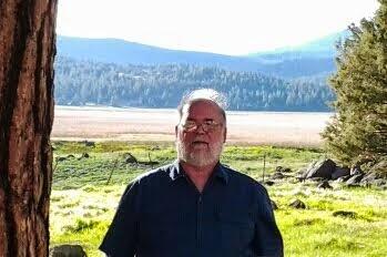 Assoc. Pastor Dr. Robert Bannister
