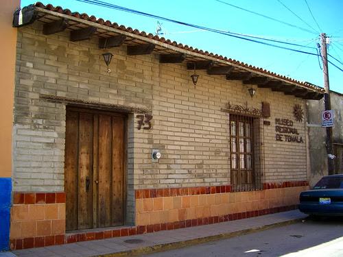 Museo Tonallan - Tonalá, Jalisco