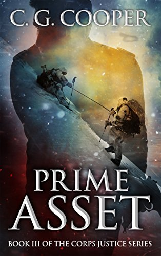 Prime Asset (The Complete Novel) (Corps Justice Book 3)