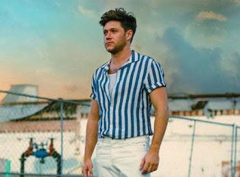"""Senarai Lagu Niall Horan Album """"Heartbreak Weather"""" 2020"""