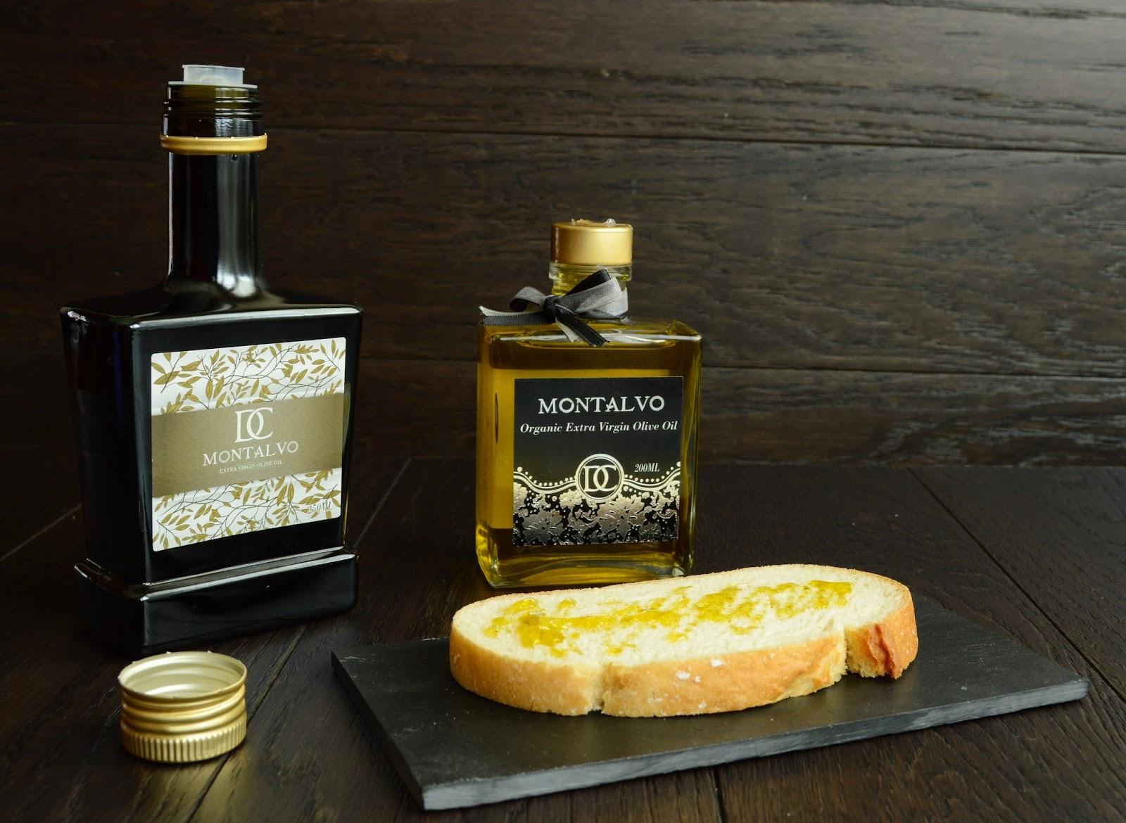 Recetas con aceite de oliva virgen extra - Blog