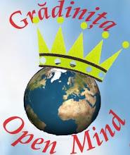Grădiniţa Open Mind