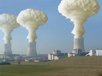Nükleer Santral Patlama, Radyasyon, Radyoaktif Kirlilik