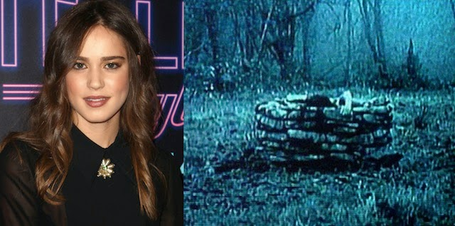 Matilda Lutz protagonizará 'The Ring 3'