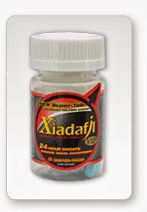 Xiadafil Reviews