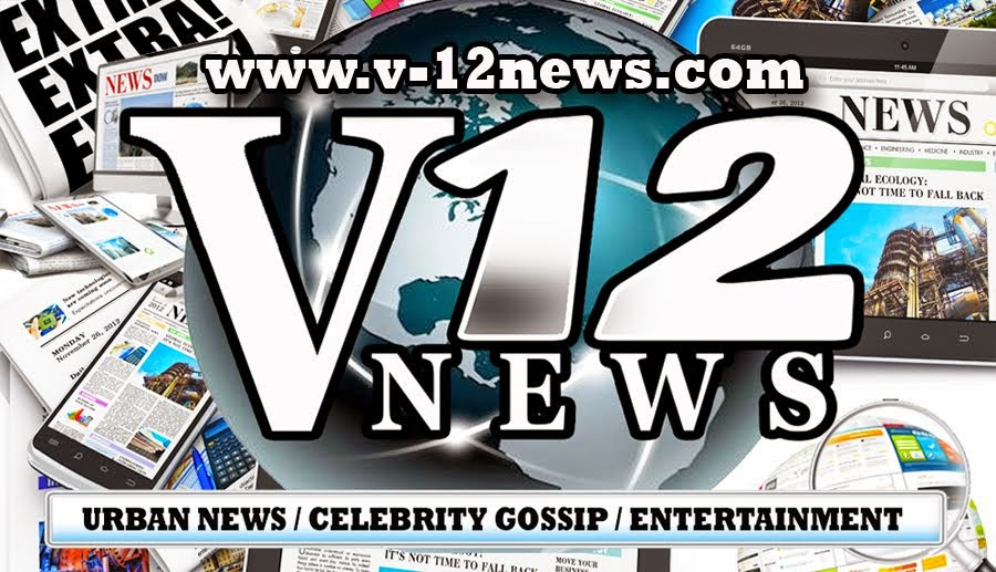V-12 News and Entertainment
