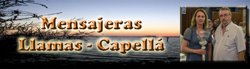 Mensajeras LLamas - Capella