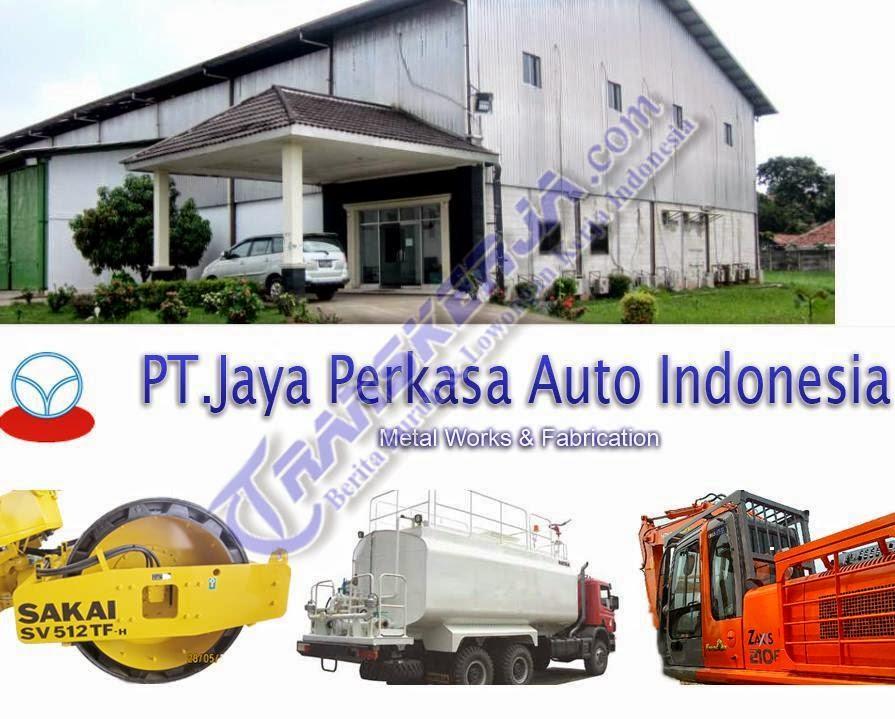 8 Posisi Lowongan Kerja PT. Suly Bersama Jaya Steel Dan PT. Jaya Perkasa Auto Indonesia Jababeka Cikarang Dan Tamelang Karawang dengan kualifikasi laki - laki usia maksimal 24 tahun dan pendidikan minimal SMA/Sederajat Terbaru
