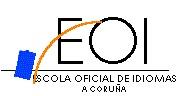 ESCOLA OFICIAL DE IDIOMAS DA CORUÑA