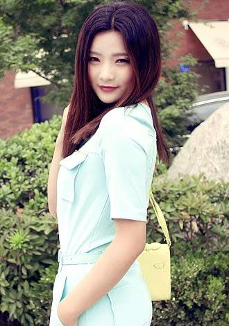 AsianDate.com Lady Shengjuan